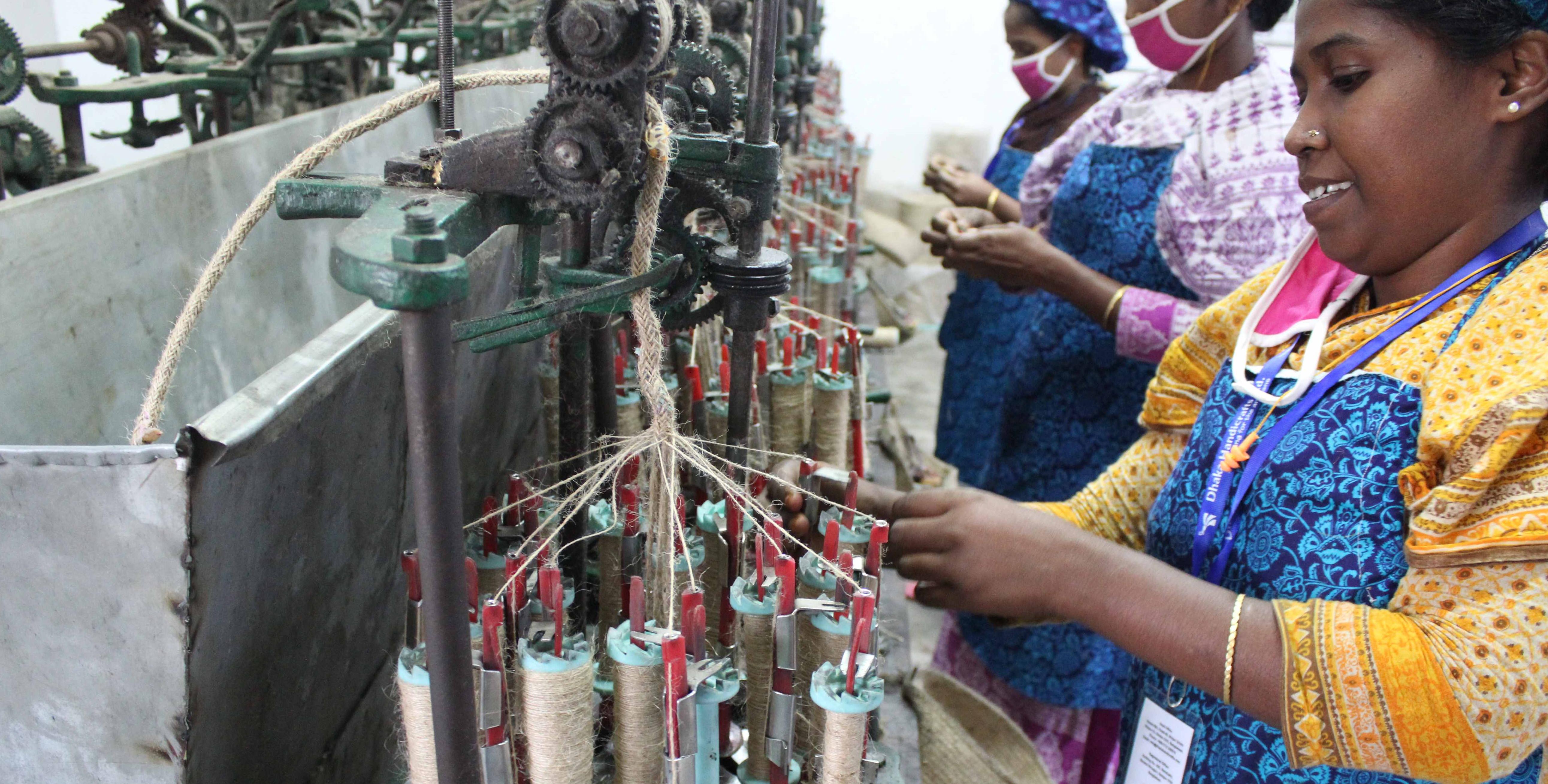 Dhaka Handicrafts (Bangladesch)