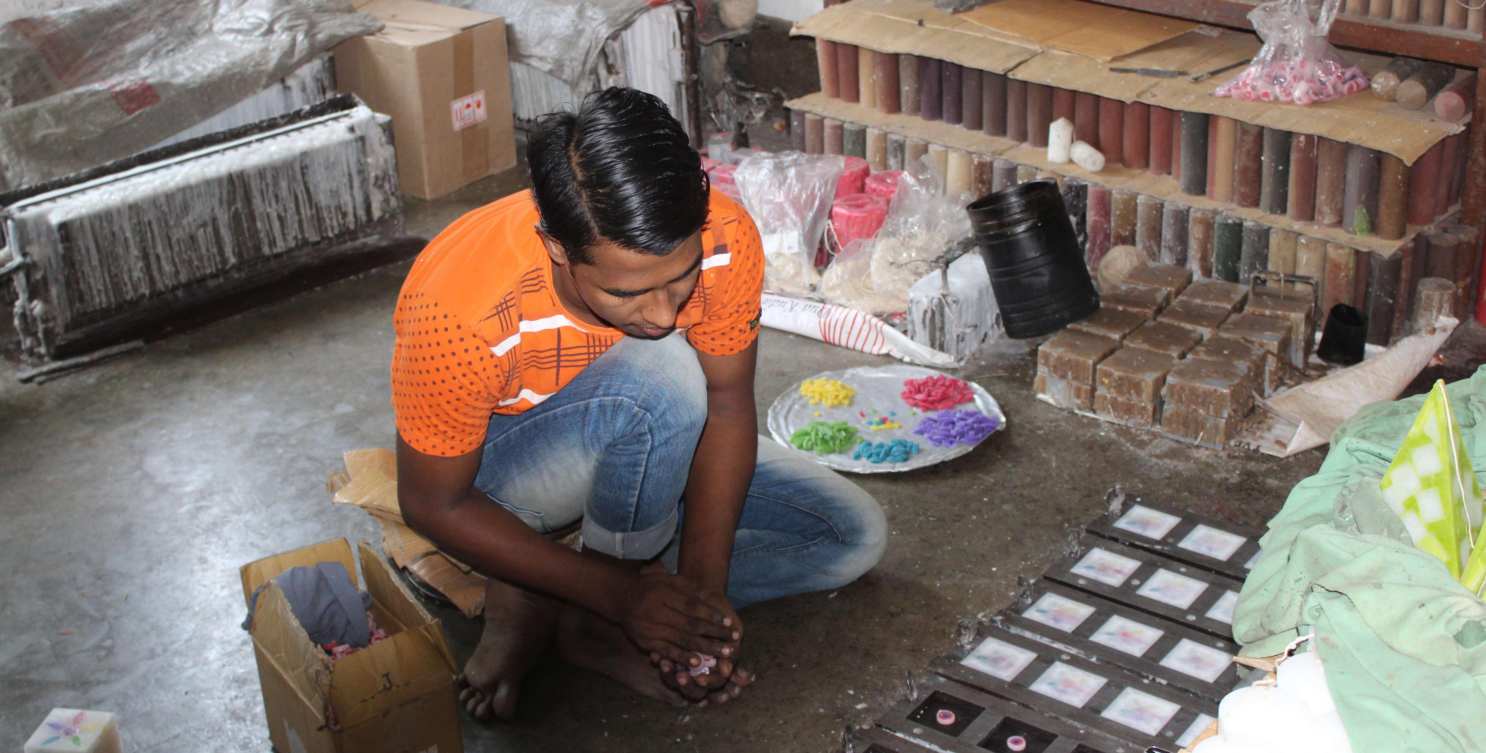 Shafiqul (Bangladesch)